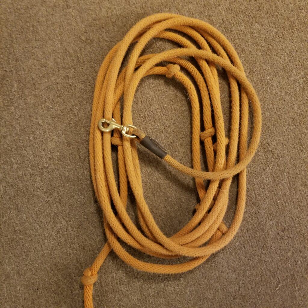 traning tool cord